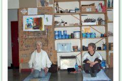 Yoga et Joie d'Etre